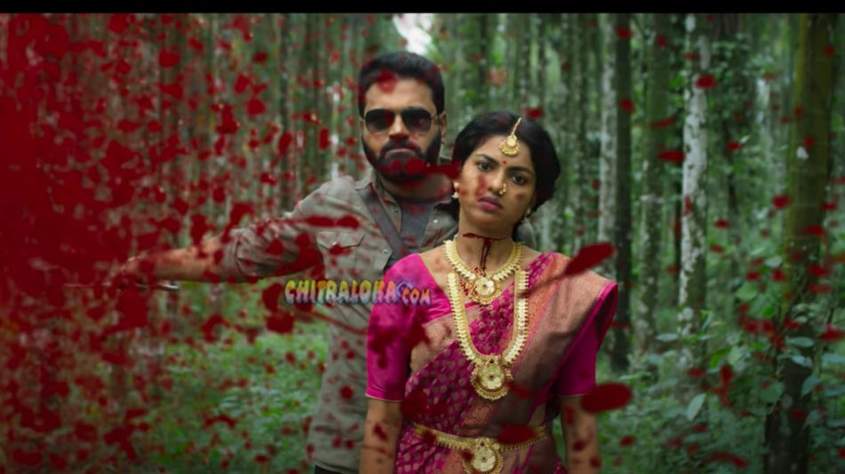 Hero Movie Review: Chitraloka Rating 3.5/5