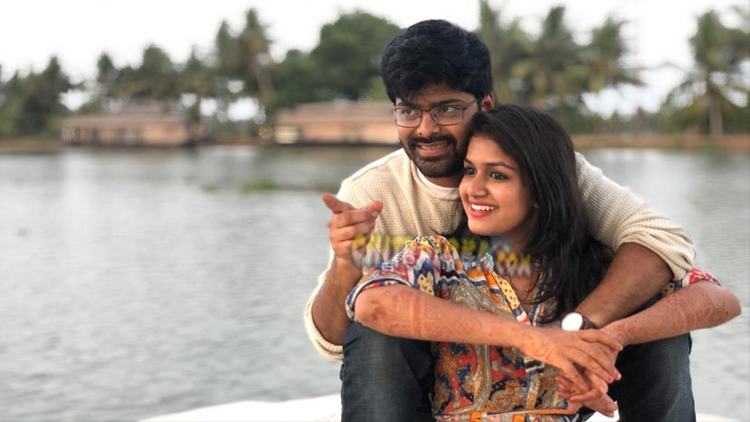 honeymoon web series produced by shivanna