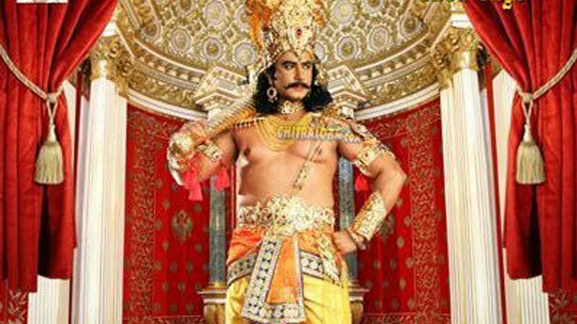 kurushetra does 20 crore business even before the release