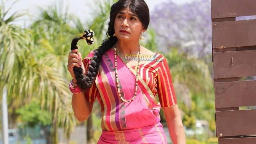 sharan in women's avatar